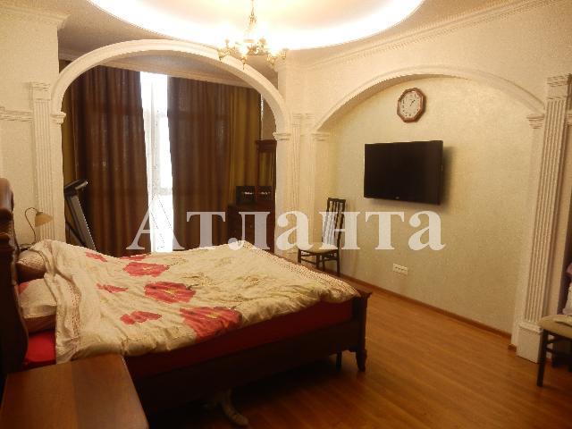 Продается 4-комнатная квартира в новострое на ул. Лидерсовский Бул. — 600 000 у.е. (фото №7)