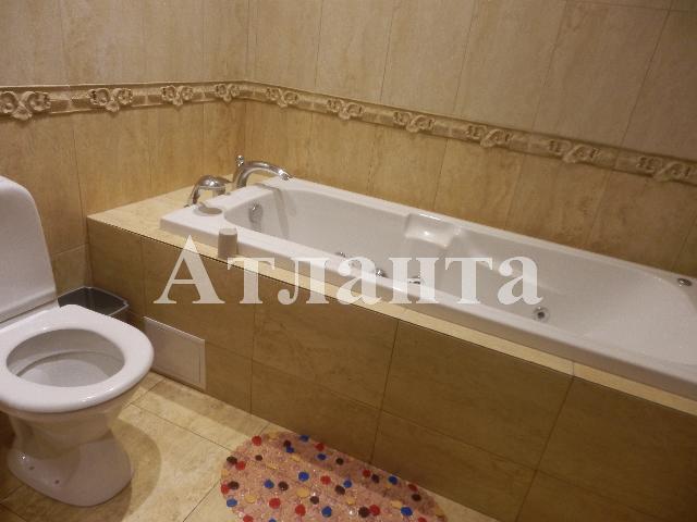 Продается 4-комнатная квартира в новострое на ул. Лидерсовский Бул. — 600 000 у.е. (фото №12)