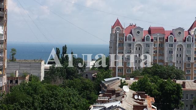 Продается 3-комнатная квартира в новострое на ул. Довженко — 260 000 у.е.