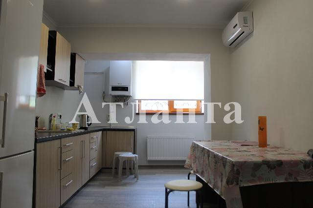 Продается 4-комнатная квартира в новострое на ул. Маршала Говорова — 155 000 у.е. (фото №7)
