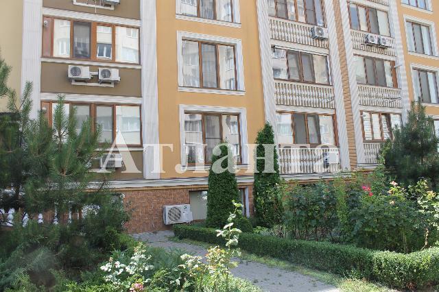 Продается 4-комнатная квартира в новострое на ул. Маршала Говорова — 150 000 у.е. (фото №11)