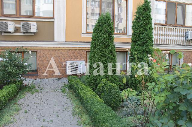 Продается 4-комнатная квартира в новострое на ул. Маршала Говорова — 150 000 у.е. (фото №12)