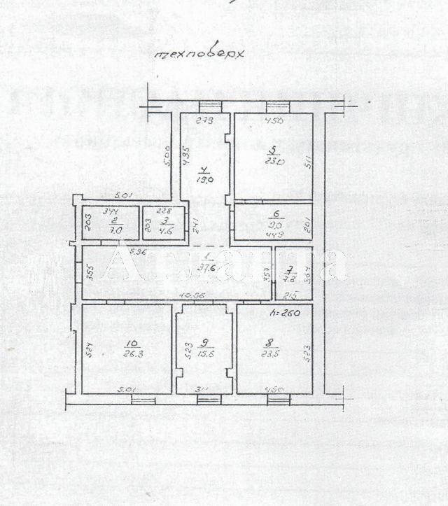 Продается 4-комнатная квартира в новострое на ул. Маршала Говорова — 150 000 у.е. (фото №13)