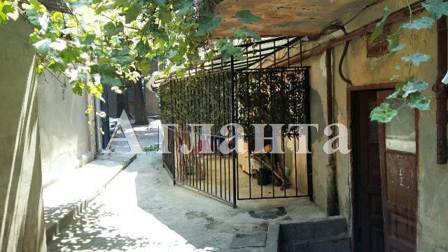 Продается 5-комнатная квартира на ул. Еврейская — 120 000 у.е. (фото №2)