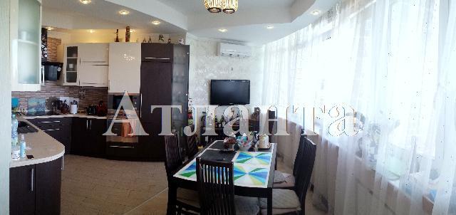 Продается 2-комнатная квартира в новострое на ул. Французский Бул. — 175 000 у.е.
