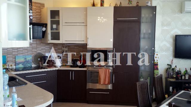 Продается 2-комнатная квартира в новострое на ул. Французский Бул. — 175 000 у.е. (фото №3)