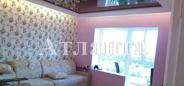 Продается 3-комнатная квартира на ул. Академика Королева — 99 000 у.е.