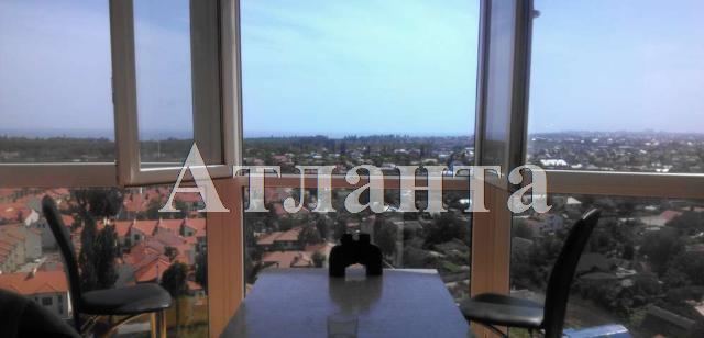Продается 3-комнатная квартира на ул. Академика Королева — 99 000 у.е. (фото №2)