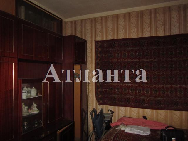 Продается 2-комнатная квартира на ул. Пастера — 47 000 у.е.