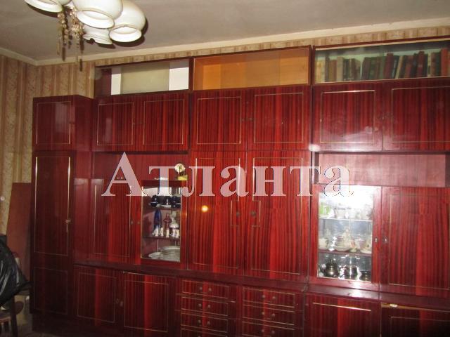 Продается 2-комнатная квартира на ул. Пастера — 44 000 у.е. (фото №2)