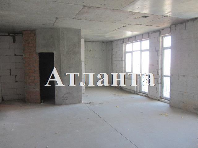 Продается 3-комнатная квартира в новострое на ул. Артиллерийская — 75 000 у.е.