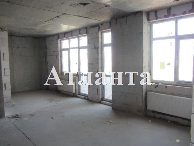 Продается 3-комнатная квартира в новострое на ул. Артиллерийская — 75 000 у.е. (фото №3)