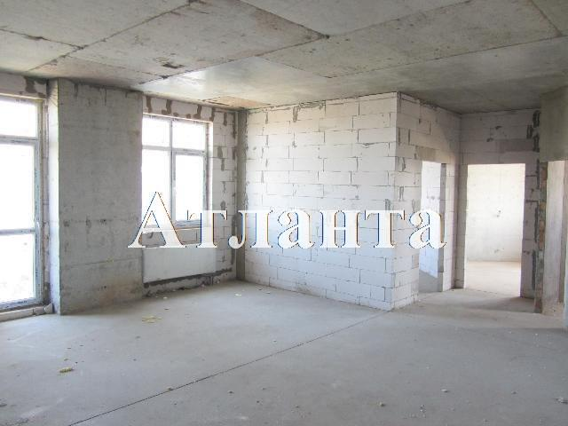 Продается 3-комнатная квартира в новострое на ул. Артиллерийская — 75 000 у.е. (фото №4)