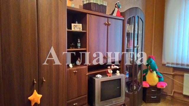 Продается 2-комнатная квартира на ул. Малая Арнаутская — 95 000 у.е.