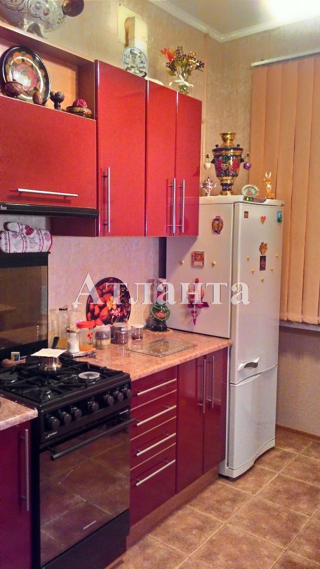 Продается 2-комнатная квартира на ул. Малая Арнаутская — 95 000 у.е. (фото №2)