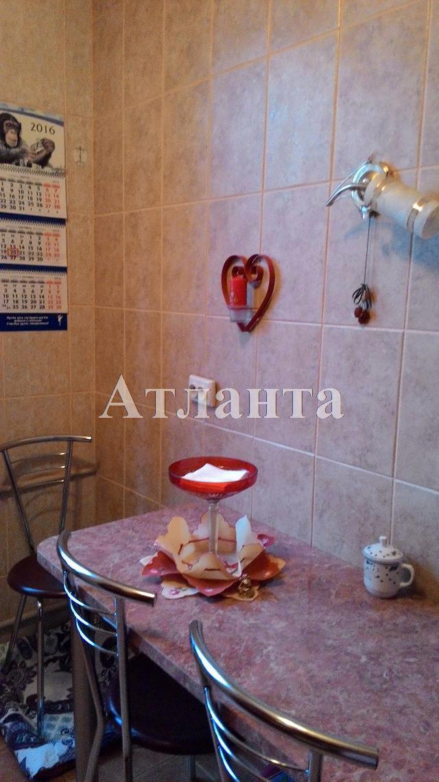 Продается 2-комнатная квартира на ул. Малая Арнаутская — 95 000 у.е. (фото №6)