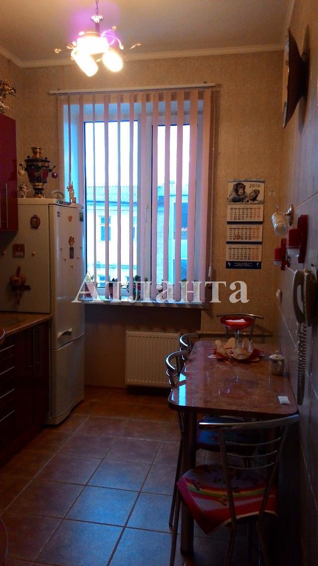 Продается 2-комнатная квартира на ул. Малая Арнаутская — 95 000 у.е. (фото №8)
