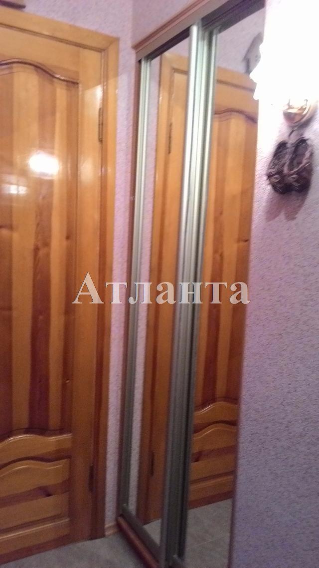 Продается 2-комнатная квартира на ул. Малая Арнаутская — 95 000 у.е. (фото №9)