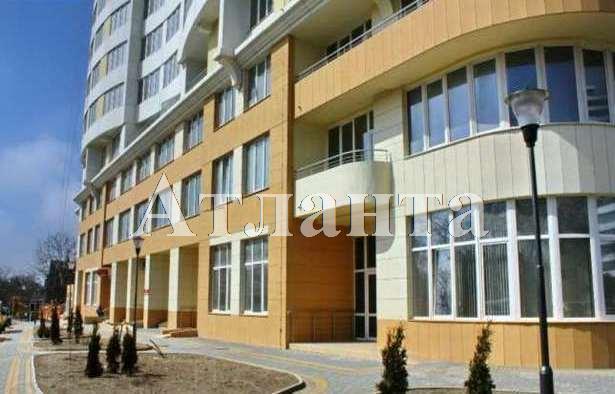 Продается 2-комнатная квартира в новострое на ул. Литературная — 123 000 у.е.