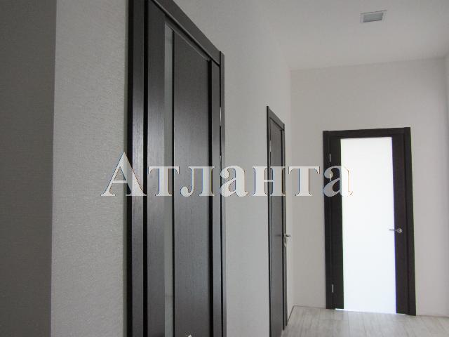 Продается 2-комнатная квартира в новострое на ул. Литературная — 123 000 у.е. (фото №4)
