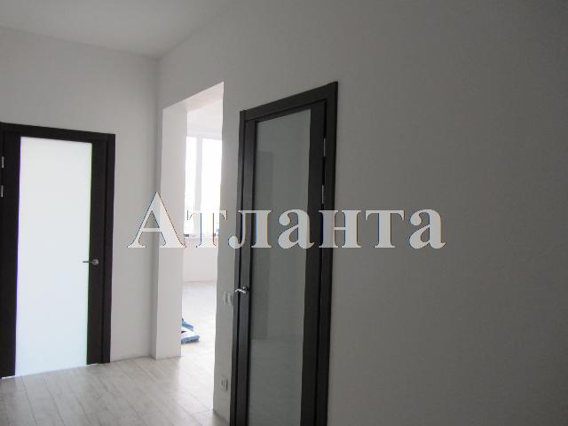 Продается 2-комнатная квартира в новострое на ул. Литературная — 123 000 у.е. (фото №5)