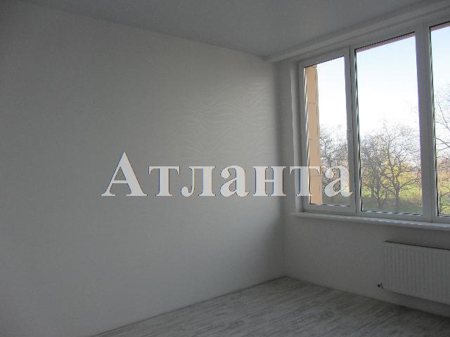 Продается 2-комнатная квартира в новострое на ул. Литературная — 123 000 у.е. (фото №7)