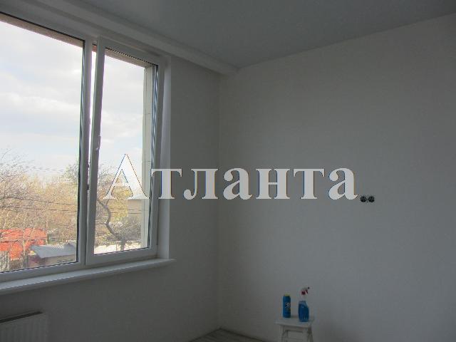 Продается 2-комнатная квартира в новострое на ул. Литературная — 123 000 у.е. (фото №8)
