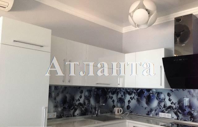 Продается 2-комнатная квартира в новострое на ул. Литературная — 210 000 у.е.
