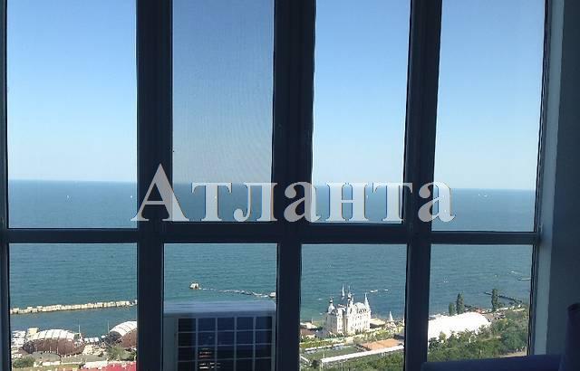 Продается 2-комнатная квартира в новострое на ул. Литературная — 210 000 у.е. (фото №4)