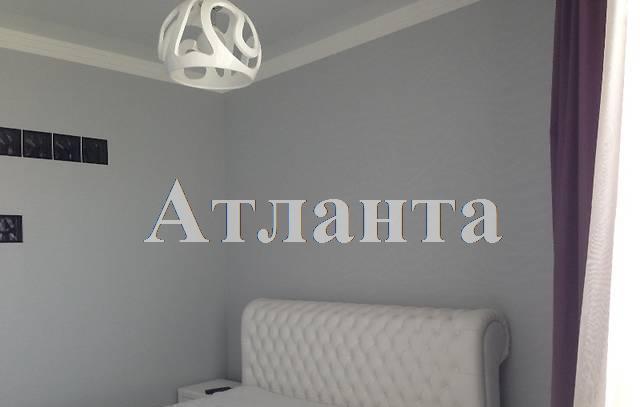Продается 2-комнатная квартира в новострое на ул. Литературная — 210 000 у.е. (фото №6)