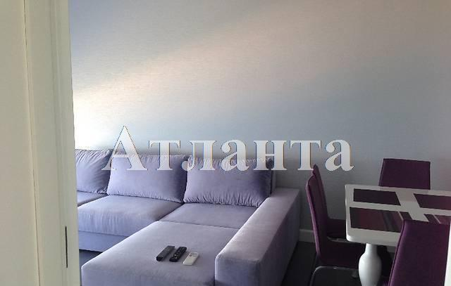 Продается 2-комнатная квартира в новострое на ул. Литературная — 210 000 у.е. (фото №7)