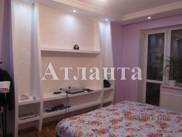 Продается 2-комнатная квартира в новострое на ул. Светлый Пер. — 130 000 у.е.