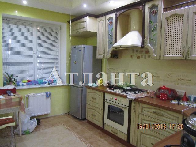 Продается 2-комнатная квартира в новострое на ул. Светлый Пер. — 130 000 у.е. (фото №2)