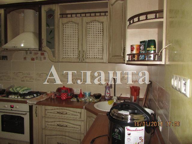 Продается 2-комнатная квартира в новострое на ул. Светлый Пер. — 130 000 у.е. (фото №3)