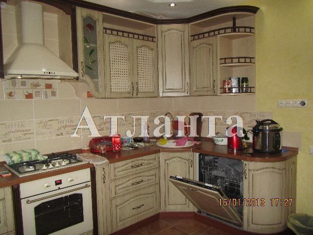 Продается 2-комнатная квартира в новострое на ул. Светлый Пер. — 130 000 у.е. (фото №4)