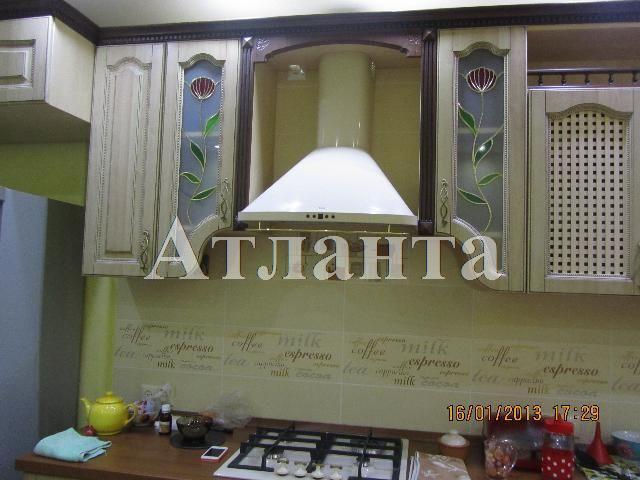 Продается 2-комнатная квартира в новострое на ул. Светлый Пер. — 130 000 у.е. (фото №5)
