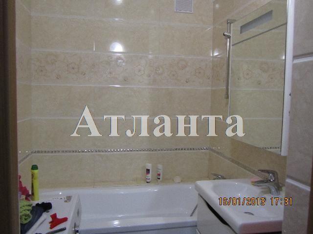 Продается 2-комнатная квартира в новострое на ул. Светлый Пер. — 130 000 у.е. (фото №6)