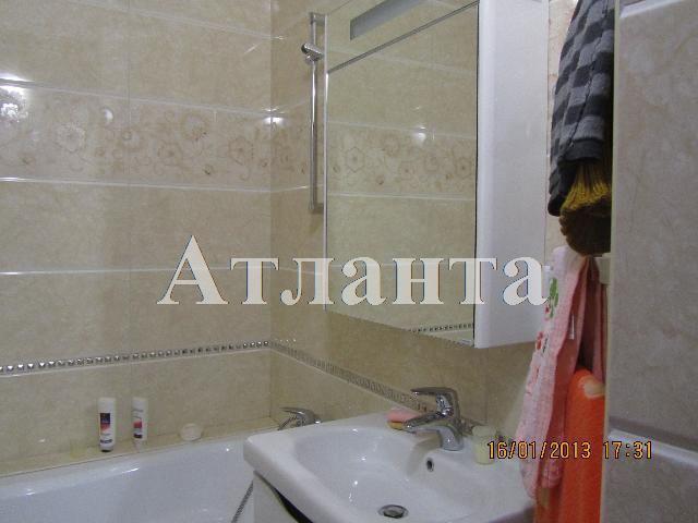 Продается 2-комнатная квартира в новострое на ул. Светлый Пер. — 130 000 у.е. (фото №7)