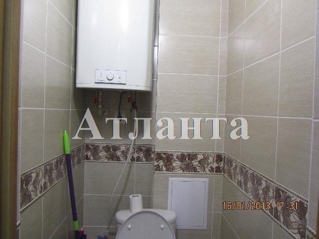 Продается 2-комнатная квартира в новострое на ул. Светлый Пер. — 130 000 у.е. (фото №8)