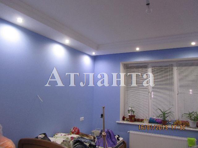 Продается 2-комнатная квартира в новострое на ул. Светлый Пер. — 130 000 у.е. (фото №9)