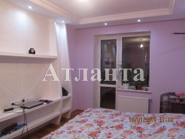 Продается 2-комнатная квартира в новострое на ул. Светлый Пер. — 130 000 у.е. (фото №11)
