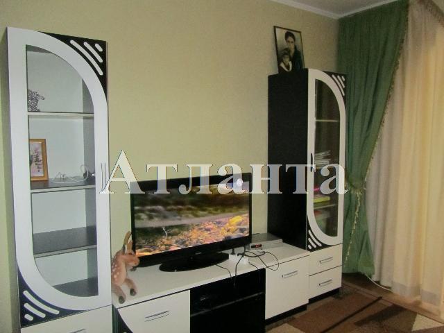 Продается 3-комнатная квартира в новострое на ул. Александра Невского — 75 000 у.е.