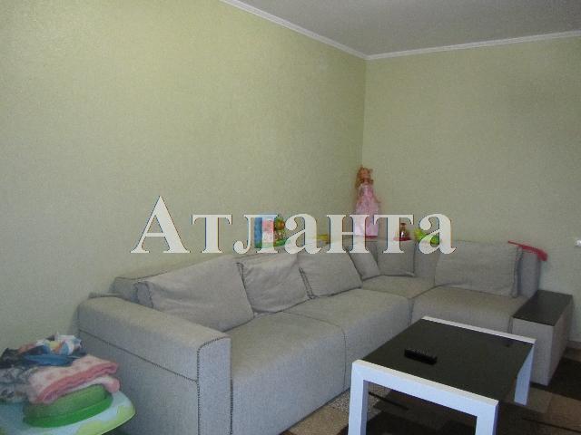 Продается 3-комнатная квартира в новострое на ул. Александра Невского — 75 000 у.е. (фото №2)