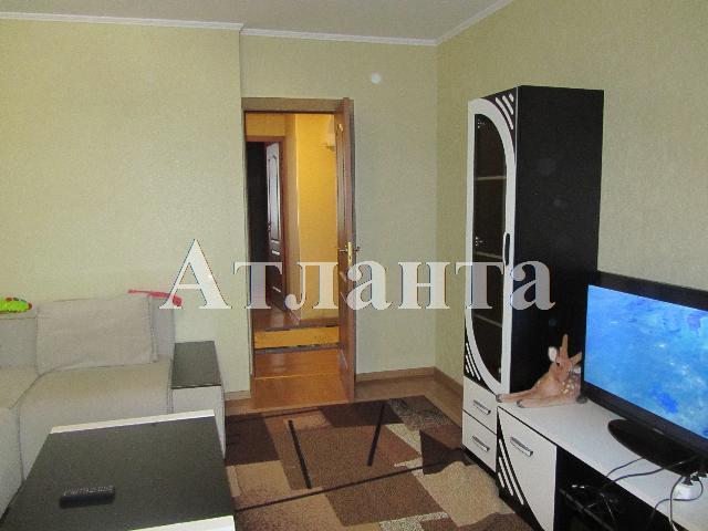 Продается 3-комнатная квартира в новострое на ул. Александра Невского — 75 000 у.е. (фото №3)