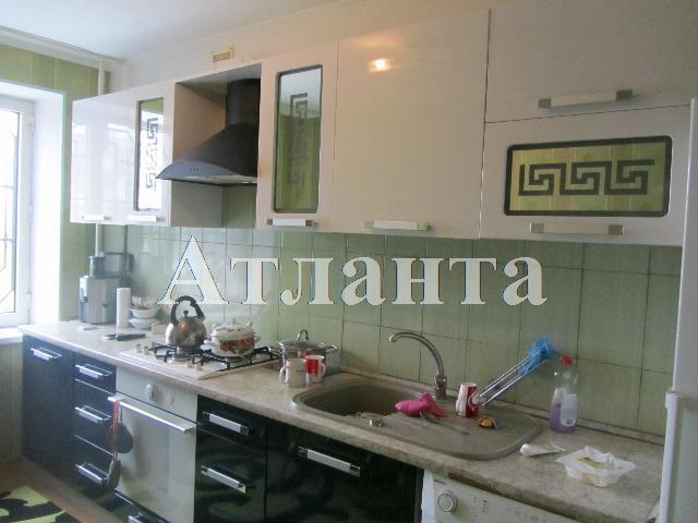 Продается 3-комнатная квартира в новострое на ул. Александра Невского — 75 000 у.е. (фото №4)