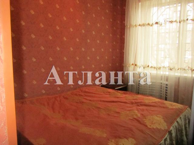 Продается 3-комнатная квартира в новострое на ул. Александра Невского — 75 000 у.е. (фото №5)