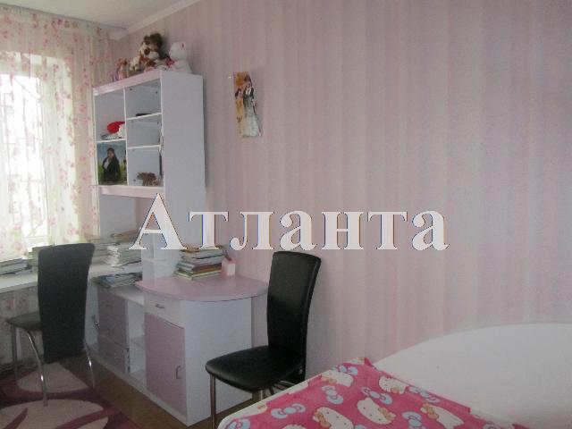 Продается 3-комнатная квартира в новострое на ул. Александра Невского — 75 000 у.е. (фото №6)