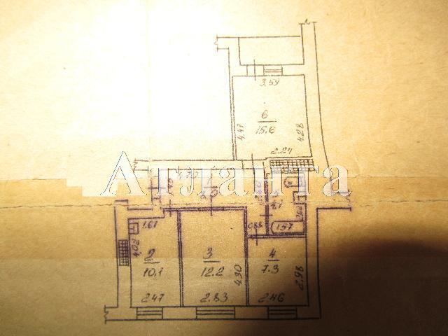 Продается 3-комнатная квартира в новострое на ул. Александра Невского — 75 000 у.е. (фото №7)