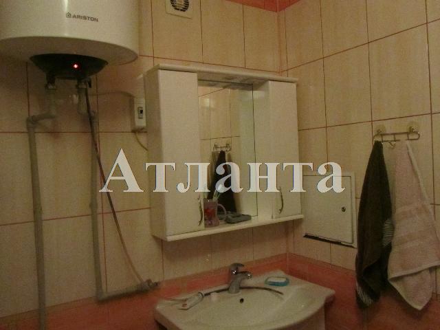 Продается 3-комнатная квартира в новострое на ул. Александра Невского — 75 000 у.е. (фото №11)