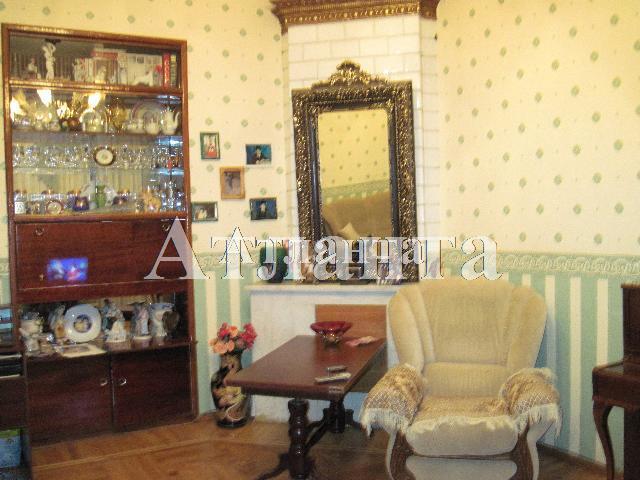 Продается 2-комнатная квартира на ул. Спиридоновская — 62 000 у.е.